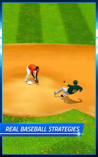 TAP SPORTS BASEBALL Screenshot 12