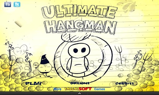 Ultimate Hangman HD - screenshot thumbnail