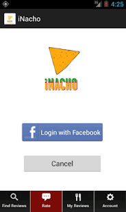iNacho- screenshot thumbnail