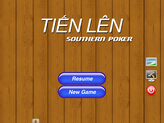 Tien Len – Southern Poker APK Download – Free Card GAME for Android 1