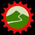 MTB cyklotrasy Terchová icon