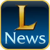 LoLNews (LoL News & Streams)