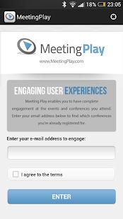 Meeting Play