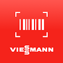 Viessmann Spare Part App icon