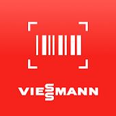 Viessmann Spare Part App