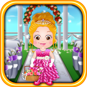 Baby Hazel Flower Girl for PC and MAC