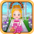 Baby Hazel Flower Girl file APK Free for PC, smart TV Download