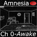 Amnesia – Chapter 0 – Awake logo