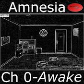 Amnesia - Chapter 0 - Awake