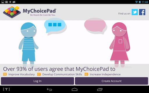 MyChoicePad
