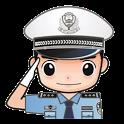 扬州交通违章查询 icon