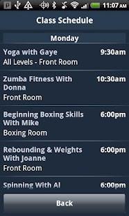 Fitnessworks Philadelphia- screenshot thumbnail