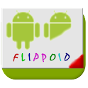Flippoid (ads) logo