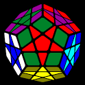 Dodeca (Rubik's Cube Variant) icon