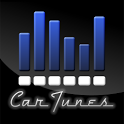 Car Tunes Music Player Lite icon