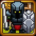 Warrior Defense icon