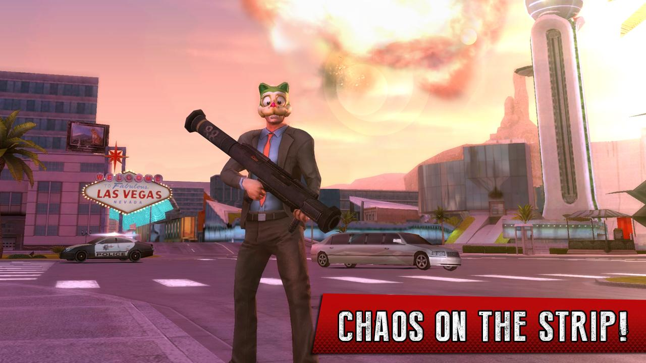 Gangstar Vegas - screenshot