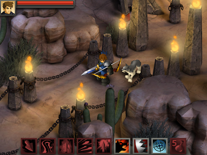 Battleheart Legacy Screenshot 11