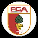 FC Augsburg App logo