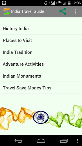 India Travel Info and Guide
