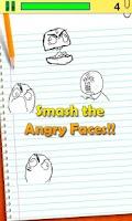 Screenshot of Rage Meme Smasher FREE