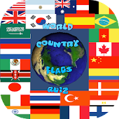 Free World Country Flags Quiz