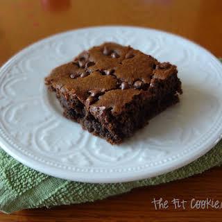 Fudgy Chocolate Puddle Cake.