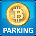 BitParking Stats + Widget logo
