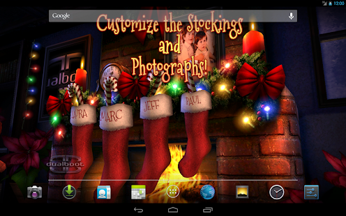 Christmas HD Screenshot 28
