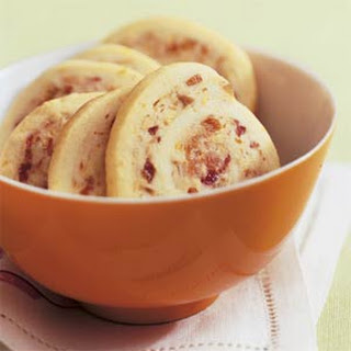 Lemon Fruit Swirls