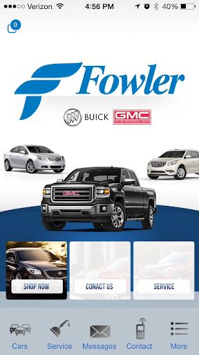 Fowler Buick GMC
