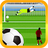 Penalty League - Soccer Game