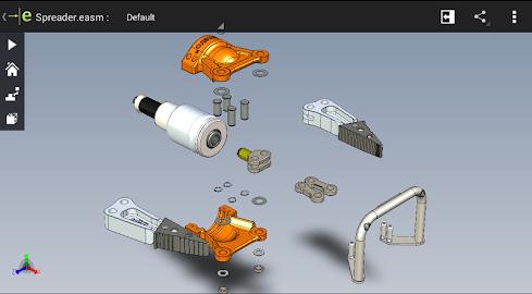 eDrawings Screenshot 27