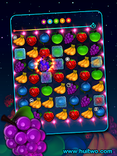 Skewered Fruit- screenshot thumbnail