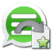 Backup Text Pro for WhatsApp