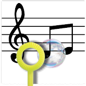 Bubble Pop Music Kids Game