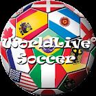 WorldLive Soccer fútbol icon