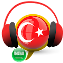 Learn Turkish Conversation :AR icon