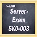 CompTIA Server+ SK0-003 icon