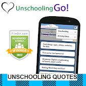 Unschooling Go!