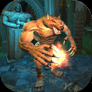 Werewolf Revenge Simulator 3D for PC and MAC