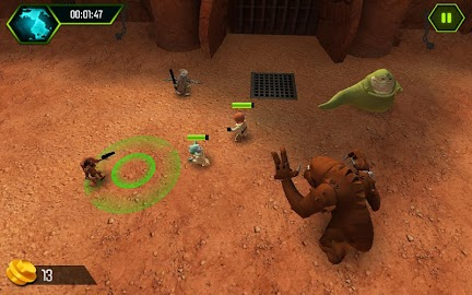 LEGO® STAR WARS™ Screenshot 5