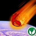 Asteroid Inferno logo