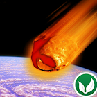 Asteroid Inferno icon