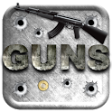 GUNS FREE icon