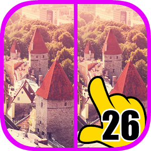 Guess the Difference 26 for PC and MAC