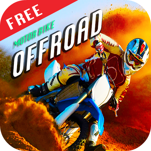 Off Road Motor Game 休閒 App LOGO-APP試玩