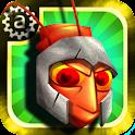 Mad Ant Attack 2 icon