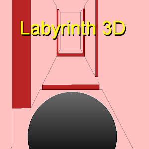 Labyrinth 3D (AD) for PC and MAC