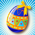 Easter Egg Maker icon